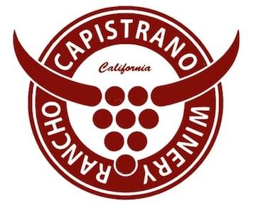 Rancho capistrano winery logo